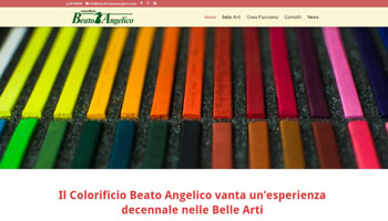 Colorificio Beato Angelico