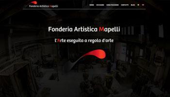 Fonderia Artistica Mapelli