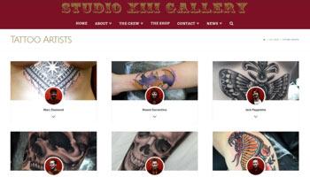 Studio XIII Gallery
