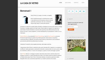 La Casa di Vetro - lacasadivetro.com