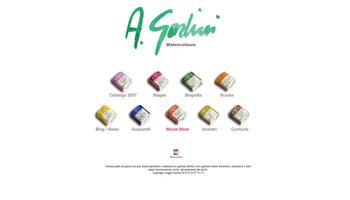 Angelo Gorlini - studiogorlini.com