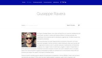 Giuseppe Ravera - lenuovemadeleine.com