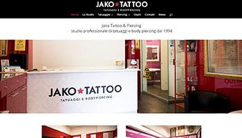 Jako Tattoo
