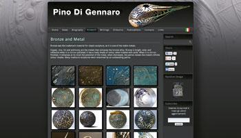 Pino Di Gennaro - pinodigennaro.it