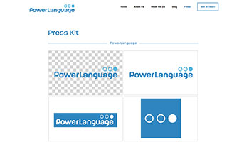 PowerLanguage Net