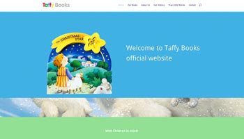 Taffy Books - taffybooks.com